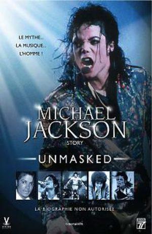 Michael Jackson - Story