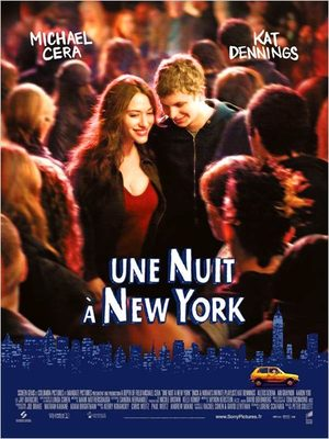 Une Nuit A New York Film