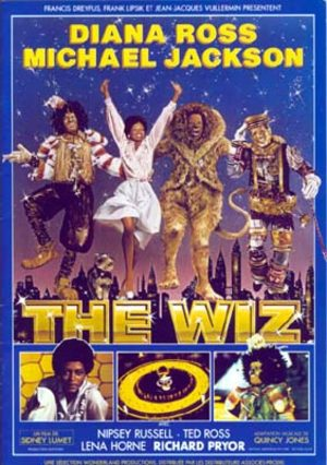 The Wiz Film