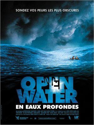 Open Water : En eaux profondes