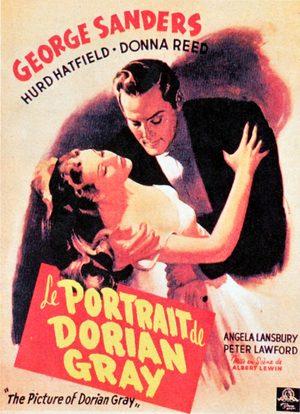 Le Portrait de Dorian Gray (1945)