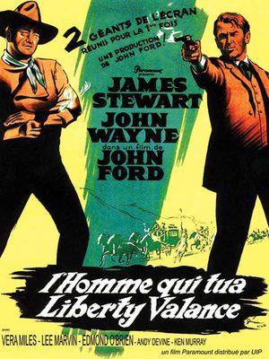 L'Homme qui tua Liberty Valance Film