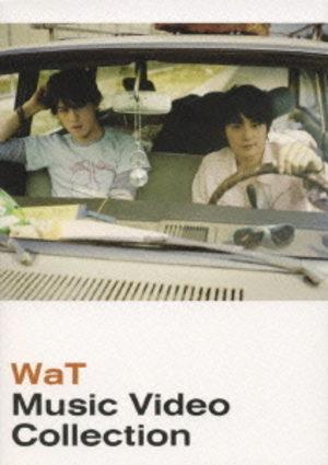 WaT - Music Vidéo Collection