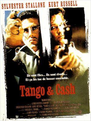 Tango & Cash