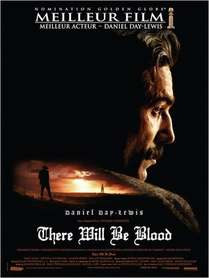 There Will Be Blood Film