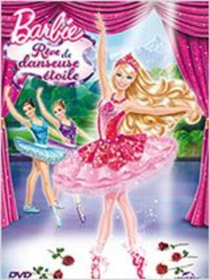 Barbie, rêve de danseuse étoile