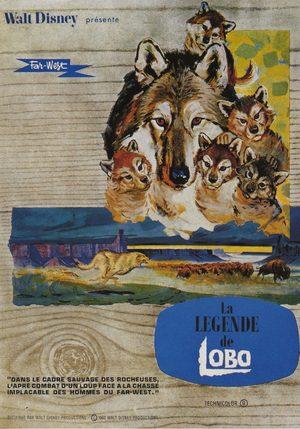 La Légende de Lobo