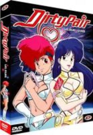 Dirty Pair - Projet Eden