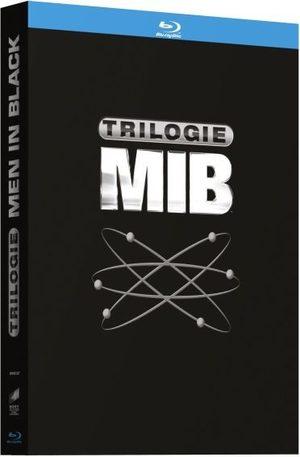 Men in Black - Trilogie