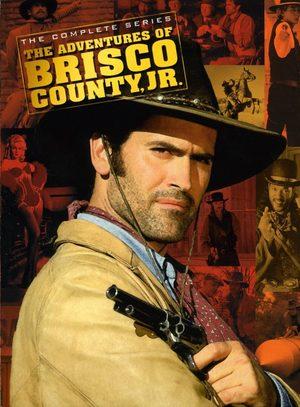 Les Aventures de Brisco County Jr.