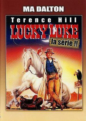 Lucky Luke, la série