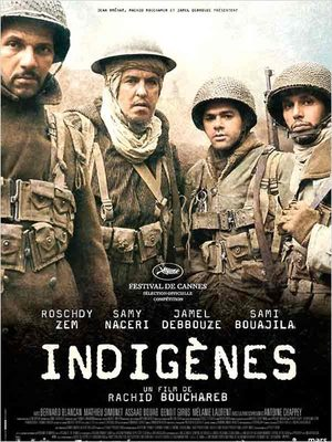 Indigènes Film