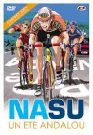 Nasu, un été Andalou