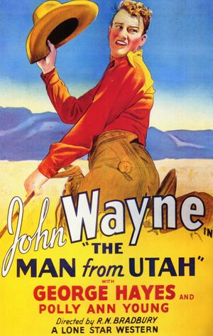 L'Homme de l'Utah