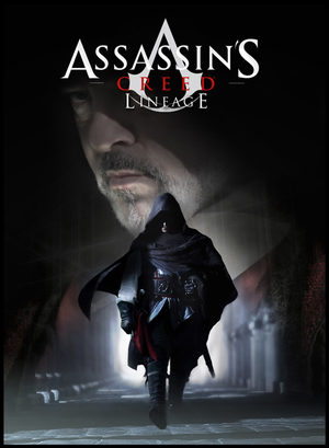 Assassin's Creed Lineage BD