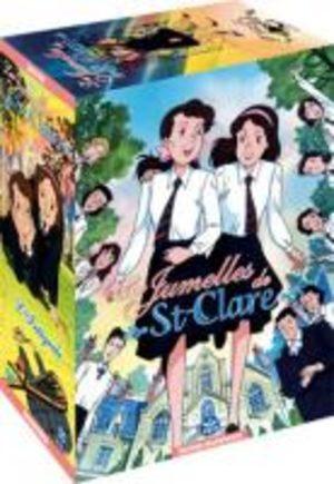 Les Jumelles de St-Clare Série TV animée