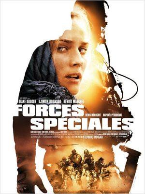 Forces spéciales Film