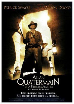 Allan Quatermain et la pierre des ancêtres