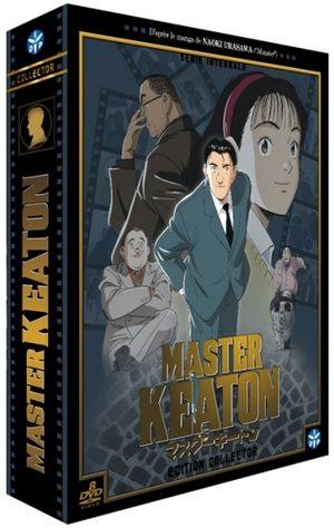 Master Keaton Série TV animée