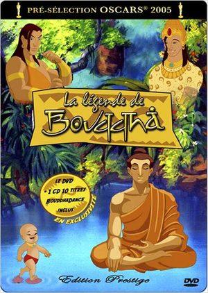 The Legend of Buddha Film
