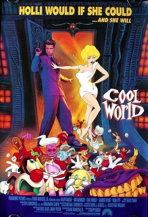 Cool World Film
