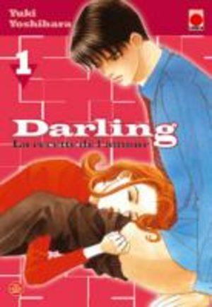 Darling, la Recette de l'Amour Manga