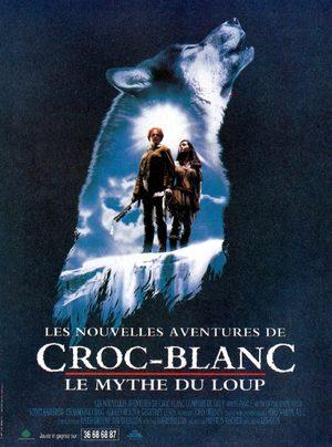 Les Nouvelles Aventures de Croc-Blanc