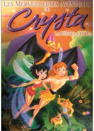 Les Merveilleuses aventures de Crysta