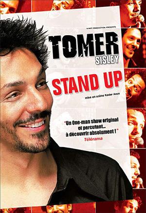 Tomer Sisley - Stand up