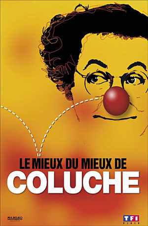 Coluche - Le best of
