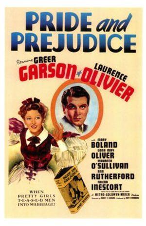 Orgueil et Préjugés (1940)