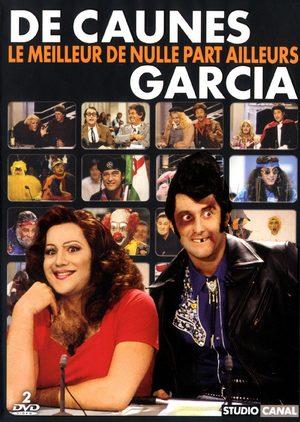 De Caunes et Garcia