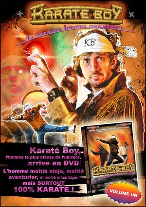 Karaté Boy