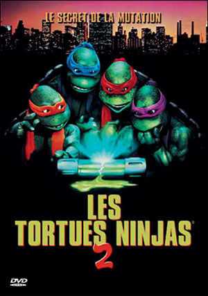Les Tortues ninja 2 Film