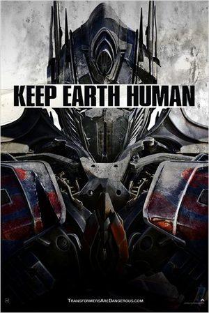 Transformers : l'âge de l'extinction Film