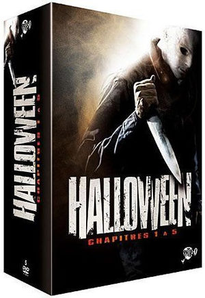 Halloween, chapitres 1 à 5