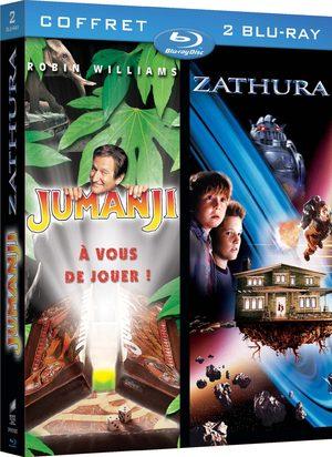 Jumanji + Zathura