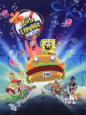 Bob l'éponge - le film Film