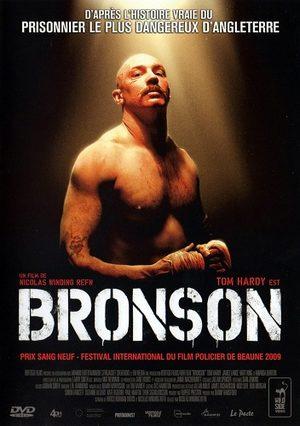 Bronson Film