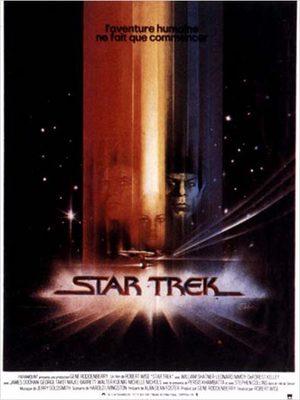 Star Trek : Le Film Film