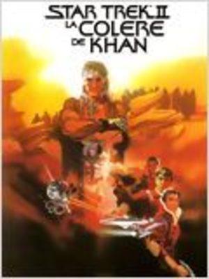 Star Trek II : La Colère de Khan