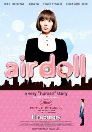 Air Doll Film