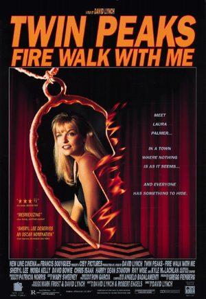 Twin Peaks : Les Sept Derniers Jours de Laura Palmer