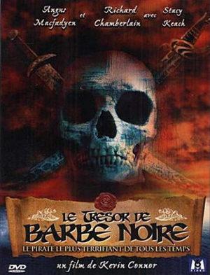 Le trésor de Barbe Noire