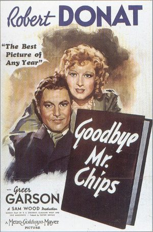 Au revoir Mr. Chips!
