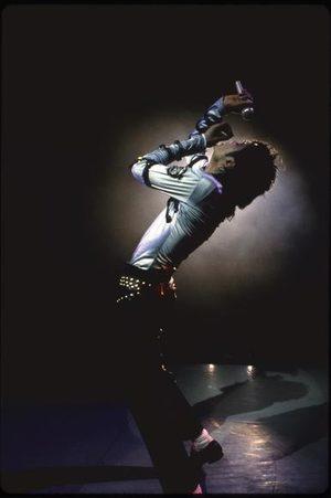 Michael Jackson Live At Wembley
