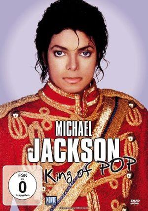 MICHAEL JACKSON - KING OF POP