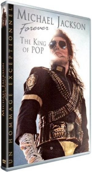 Michael Jackson For ever King Of Pop
