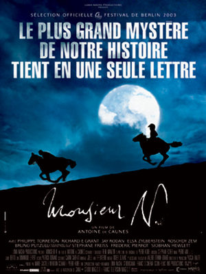Monsieur N