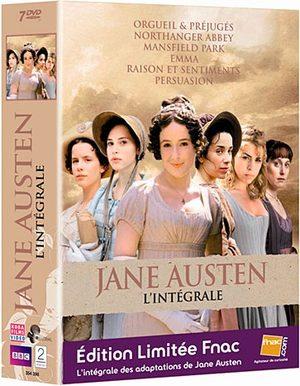 Jane Austen - L'intégrale Global manga